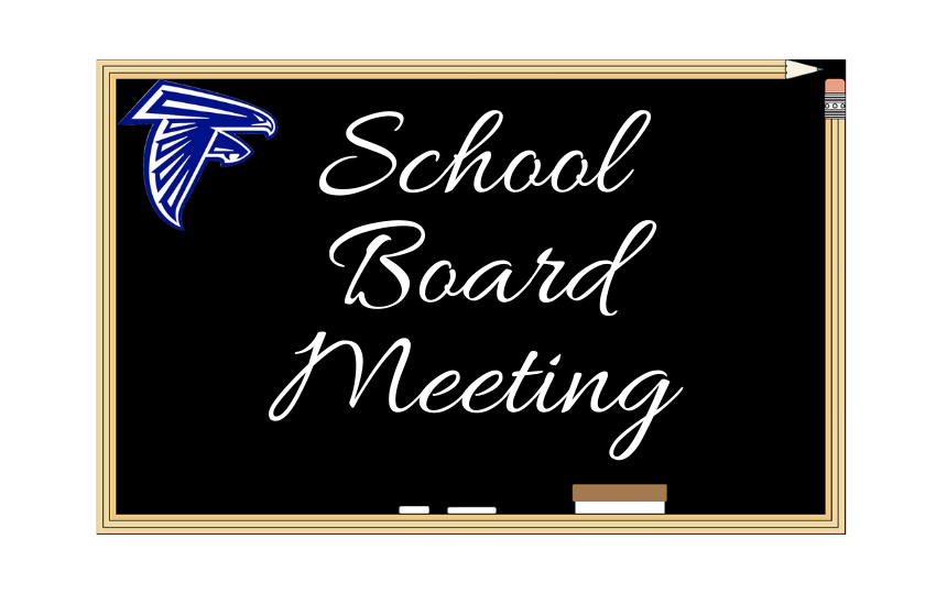 School Board Meeting Link for 11/16/2020