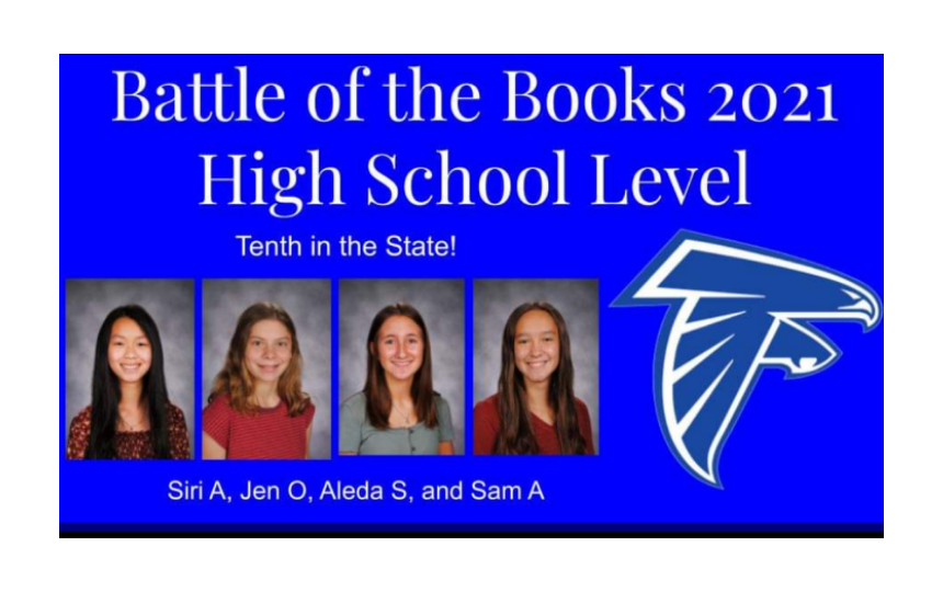 High School Battle of the Books