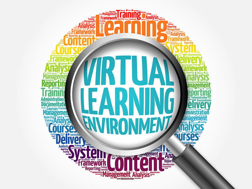 Virtual Learning PK-12 Information