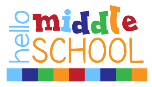 Middle School Orientation Videos Available Now